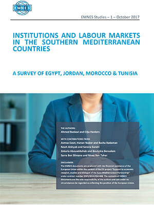 EMNES_Study_001-Institutions and labour markets in the Southern Mediterranean countries - slider