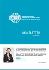 EMNES_ Newsletter_2016-2017-1