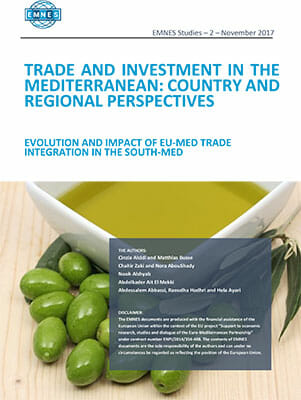 EMNES_Study_002-Trade and investment in the Mediterranean Country and regional perspectives-slider