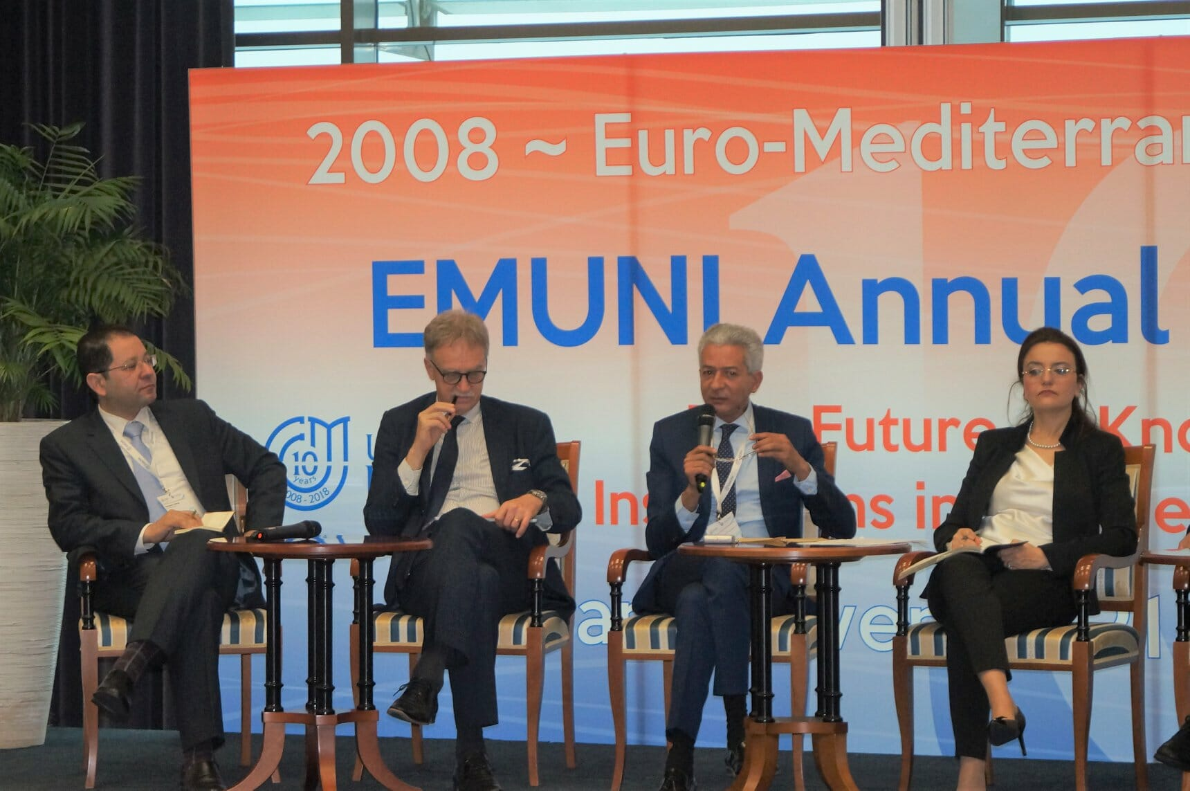 EMUNI Conference